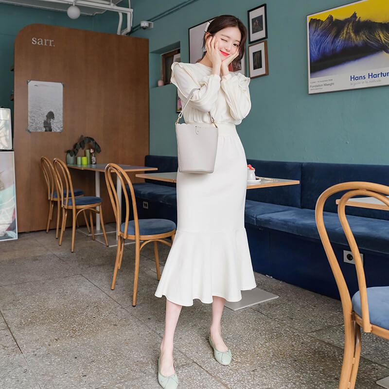 韓国プチプラファッション